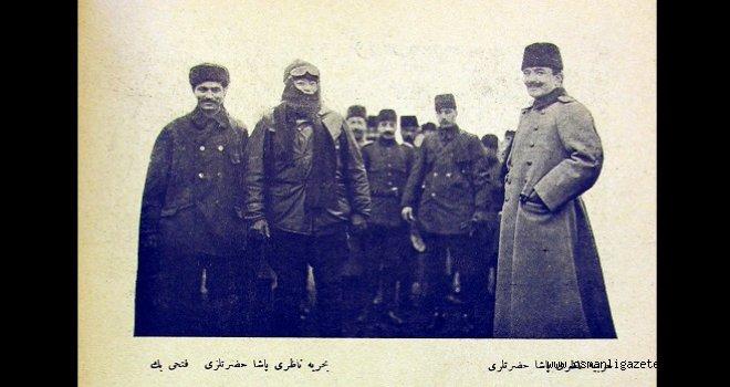 13 Şubat 1914 İdman Dergisinden