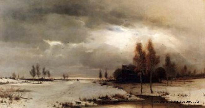 Ahval-i havaiyye (hava durumları) 26 Şubat 1900
