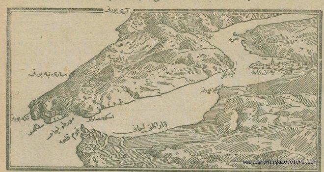 Çanakkale'de bir başarı daha (23 Haziran 1915)