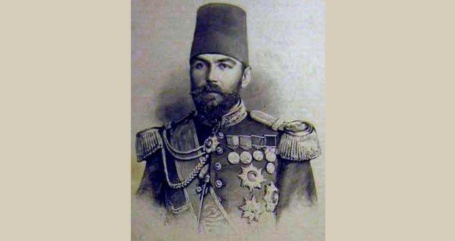 Cevat Paşanın Hemşiresinden camiye vakfiye