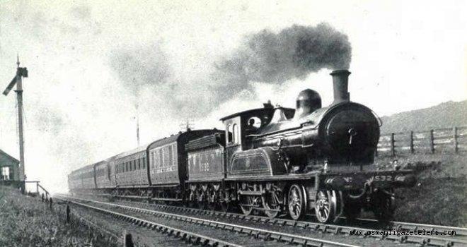 Dersaadet ile Avrupa arasındaki tren seferleri haftada 3 defa yapılacak