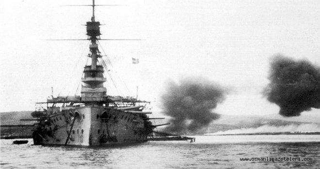 Düşmanın Çanakkale'deki kahroluşu (15 mart 1915)