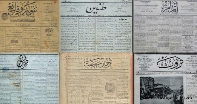 Gazete çıkarmak için yapılan başvuru sayısı 150'ye ulaştı