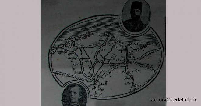 Hilal'in gölgesi Mısır'a yayılıyor