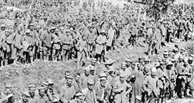 İki bin İngiliz askeri Portekiz'e kaçtı (18 Şubat 1900)