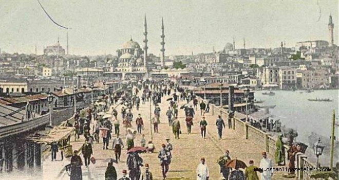 İstanbul Asayiş Haberleri (18 Şubat 1900)