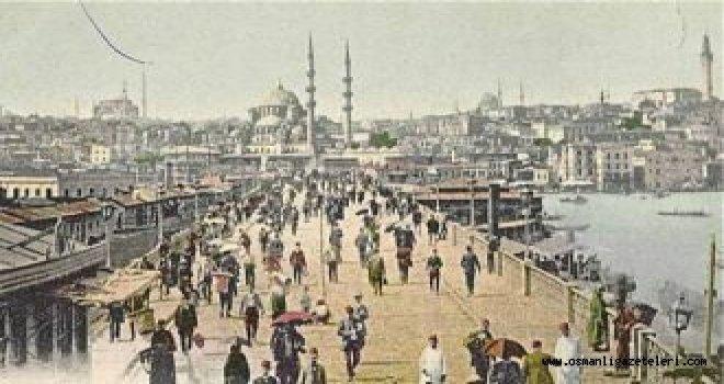 İstanbul Asayiş Haberleri 22 Mart 1900