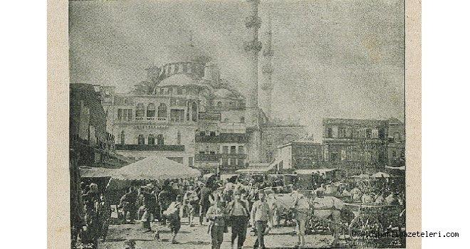İstanbul Asayiş Haberleri (8 Ağustos 1900)