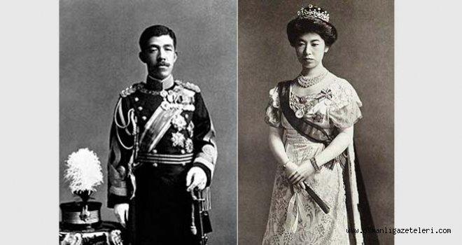 Japonya İmparatorunun oğlu evleniyor