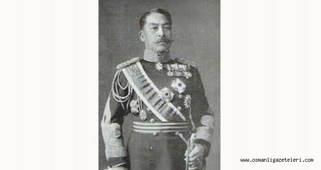 Japonya İmparatorunun yeğeni istanbul'da