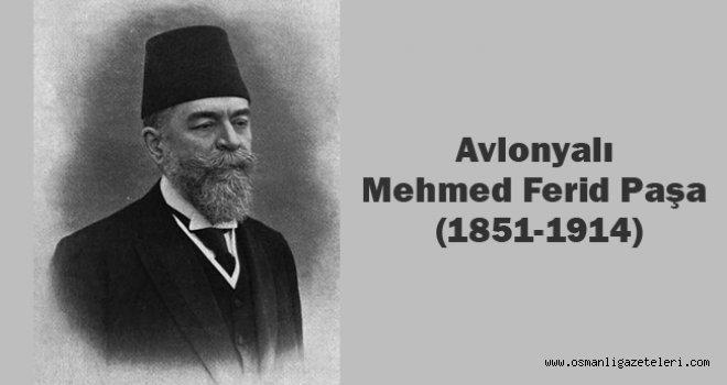 Konya Valisi Ferit Paşa himayesinde müthiş bir girişim