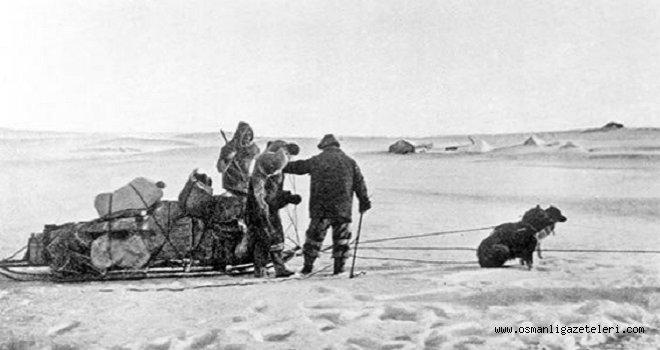Kutup Gezginleri (18 Eylül 1900)