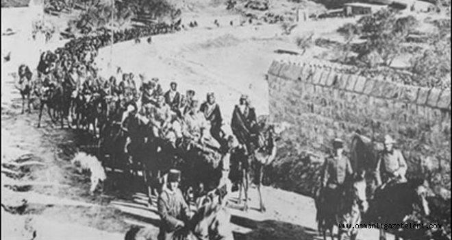 Mısır'da Osmanlı birliklerine katılım devam ediyor