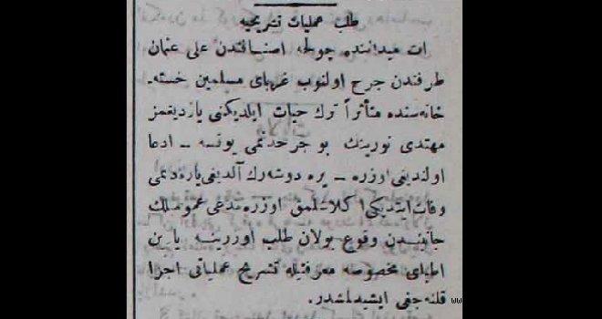 Savcılıktan otopsi talebi (1901)