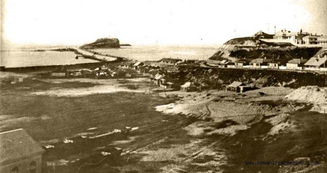 Silivri Limanı temizliği