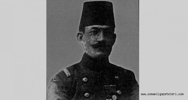 Tarihçi Ahmet Refik bugün Türk Ocağında (1914)