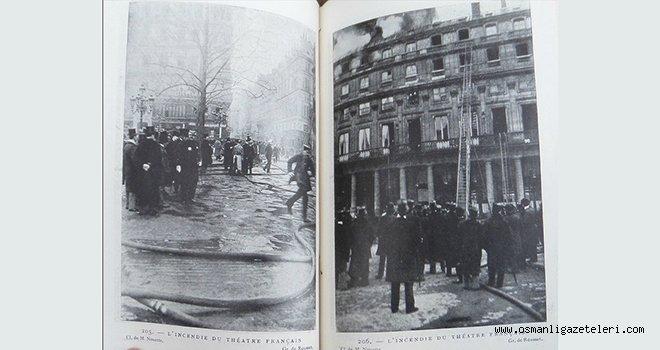 Theatre Français yandı